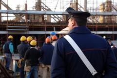 Sicurezza negli ambienti di lavoro, a breve partono i controlli