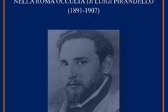 Pirandello protagonista nel volume di Domenico Tenerelli