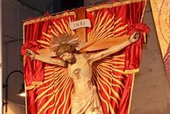 Festa del Crocifisso, edizione 2015