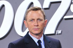 Anche Gravina set per nuovo film di James Bond