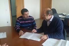 Via Deledda, siglato in Regione l'accordo per non perdere i fondi europei