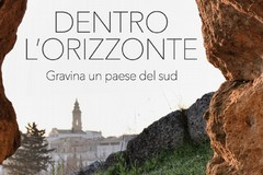 """Mostra """"DENTRO L'ORIZZONTE – Gravina un paese del SUD"""""""