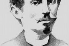 Canio Musacchio, fondatore della Federazione Socialista Pugliese e della Camera del Lavoro