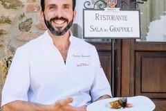 Chef gravinese conquista una stella Michelin