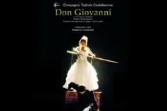 """La Compagnia teatrale """"Costellazione"""" di Formia in """"Don Giovanni"""""""