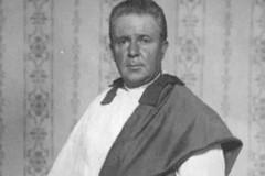 Don Giuseppe Calabrese: docente, canonico, preside, scrittore