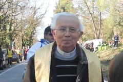 Don Michele Paternoster chiede al Presidente Schittulli di non abbandonare Dolcecanto