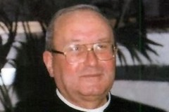 Ricordo di Don Peppino Cipriani a 10 anni dalla scomparsa