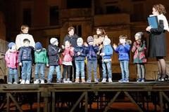 """3° posizione per gli alunni della """"Don Saverio Valerio"""""""