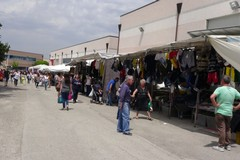 Venerdì 17, niente mercato a Gravina