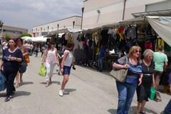 Coronavirus, rinviati mercati settimanali