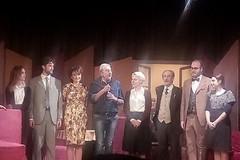 """""""La Governante"""" conquista il pubblico del Teatro Vida"""