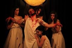 "L'antica tragedia greca al Teatro Vida con ""Edipo re"""