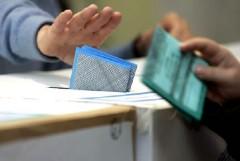 Elezioni amministrative, si vota il 31 maggio