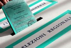 Regionali 2015, si vota