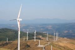 Parco eolico Monte Marano, nuovo attacco al territorio
