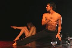 Gravina Murgia Danza con Ezio Schiavulli