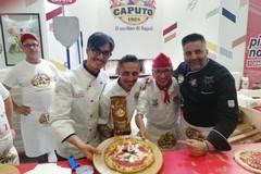 """Da Gravina a Napoli tra i """"big"""" della pizza"""