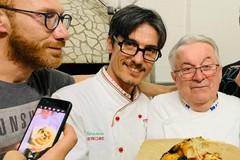 Al Wellness Bar la pizza strizza l'occhio alla salute