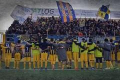 Calcio, impresa della Fbc