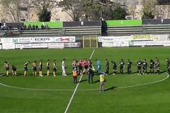 Sfida playoff, Fbc si arrende al Savoia