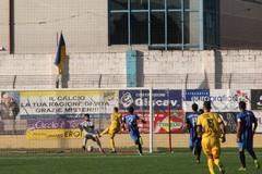 Bisceglie-FBC Gravina: derby pugliese ad alto rischio