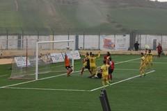 Sconfitta immeritata per il Gravina contro il Gelbinson Vallo D. Lucania (0-1)