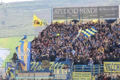 Gli Ultras, dalla parte dei terremotati