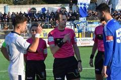 La Fbc Gravina supera l'Andria, finale al cardiopalma