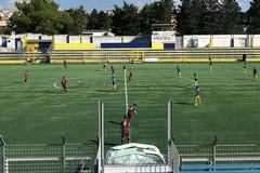 Calcio Serie D, la Lnd ferma il campionato per i recuperi