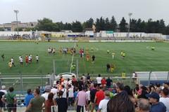 Calcio, la Fbc Gravina supera il Sorrento 1945