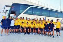 Calcio, la Fbc Gravina in ritiro a Cascia
