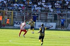 Grande vittoria della FBC Gravina nel derby della Murgia