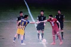 Derby della Murgia,  tra Fbc e Team finisce 2-2