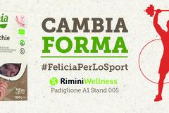 Felicia, la pasta Made in Puglia è a Rimini Wellness 2019