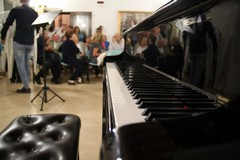 """Al via la 1^ Edizione del """"Festival Musicale Gravinese"""""""