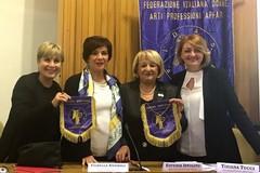 Gravina adotta la Carta dei diritti della bambina