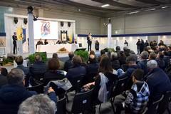 Inaugurata ufficialmente la 723a Edizione della Fiera San Giorgio