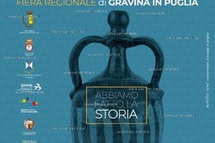 San Giorgio: appuntamenti del 28 aprile a cura della Fondazione E. P. Santomasi