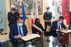 Firma intesa Bari-Matera, Valente risponde alle polemiche