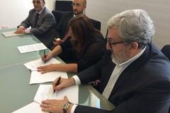 Convenzione tra Regione Puglia e Admo