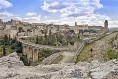 """Il ponte tra gli scatti pugliesi del """"Wiki Loves Monuments"""""""