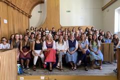 Scuola: a Gravina uno scambio culturale Italia-Germania