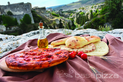 Base Pizza: panificatori di qualità nel rispetto della tradizione pugliese