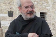 Fra Giovanni Foggetta guida la comunità parrocchiale di San Francesco