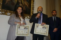 Premio nazionale all'impegno civile a Papapicco e Mangiatordi