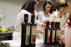 """I """"Sapori di Murgia"""" chiudono in bellezza il ciclo di laboratori di cucina del Frantoio Raguso"""