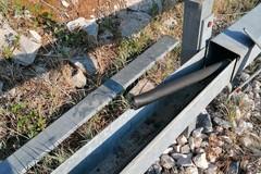 Un altro furto di cavi a danno delle Ferrovie Appulo Lucane