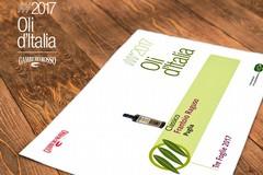 Oli d'Italia 2017. Per la Puglia, premiato anche il Frantoio Raguso