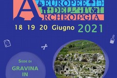 Anche a Gravina le Giornate Europee dell'Archeologia